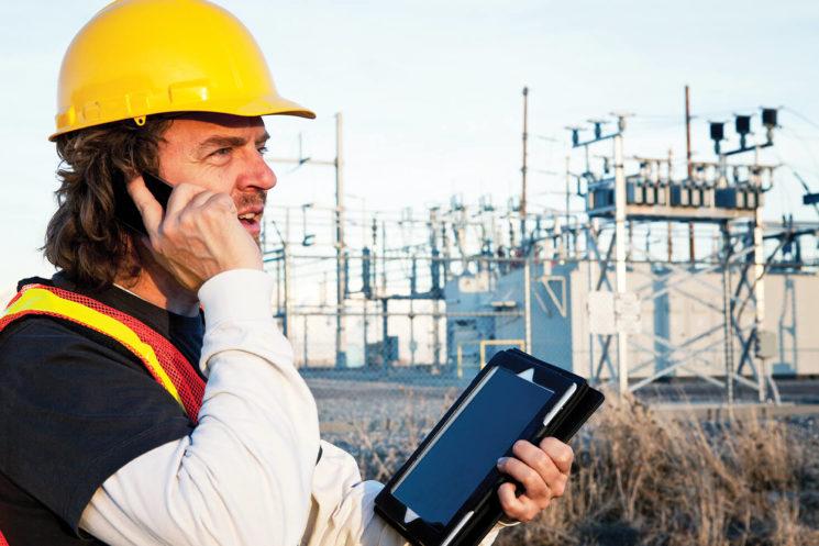 maintenance des équipements industriels