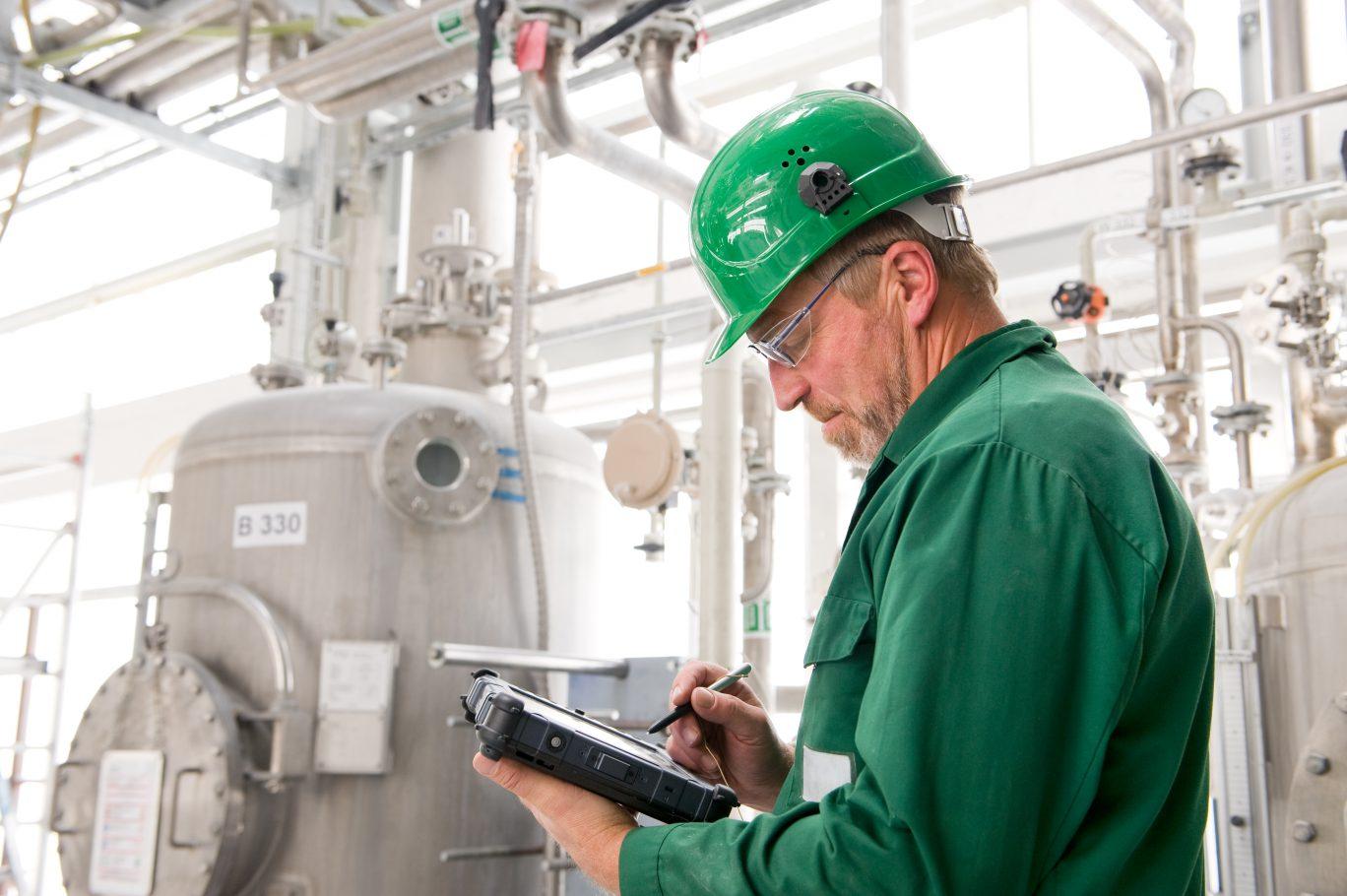 Inspection - Formulaire : Certificats d'Économies d'Énergie (CEE). Application mobile. Ermeo