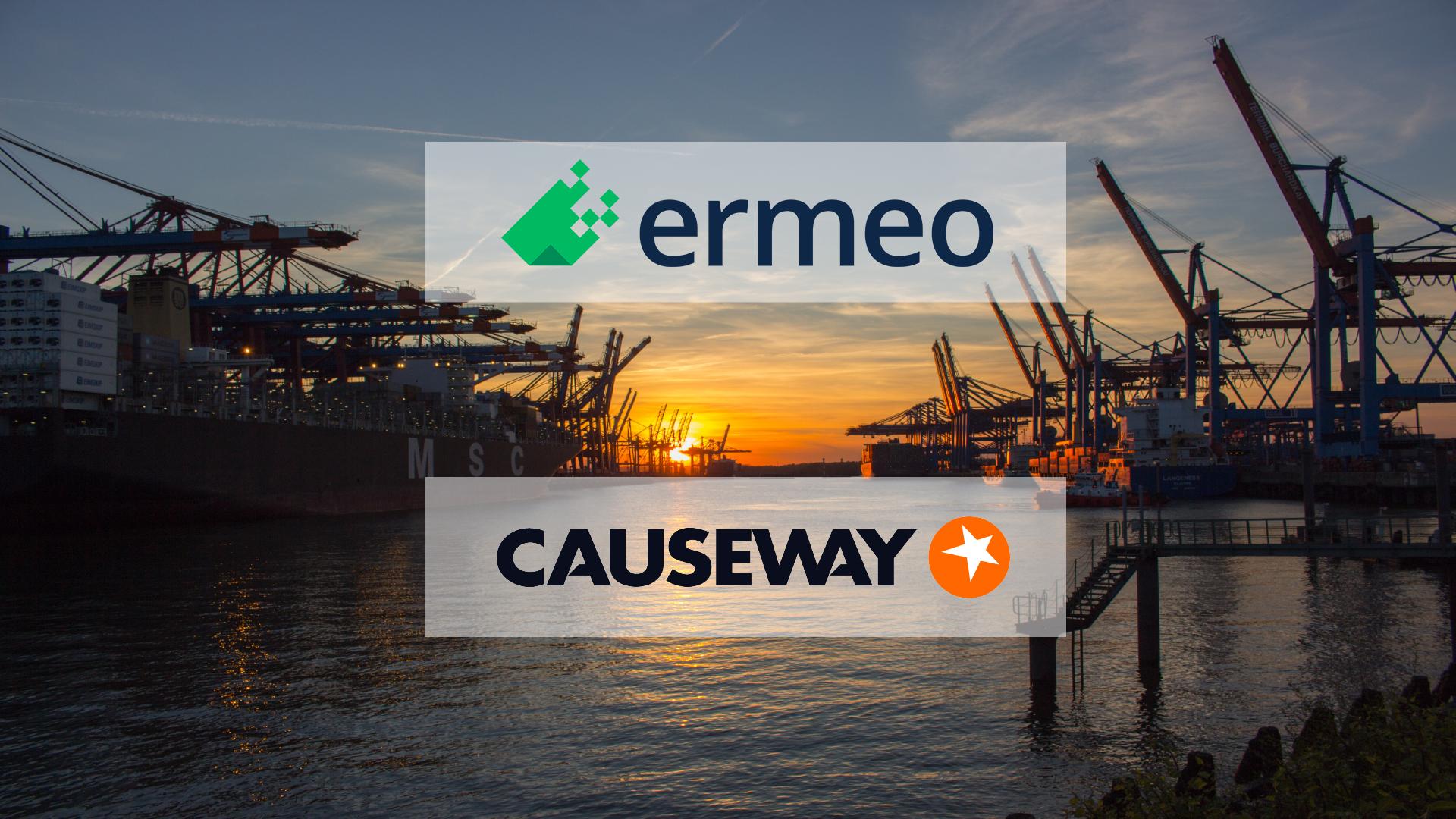 Ermeo Causeway
